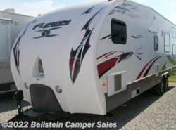 Used 2010  Keystone Fuzion 290 by Keystone from Beilstein Camper Sales in La Grange, MO