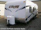 2011 Forest River Salem Cruise Lite T26BHXL