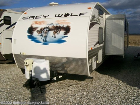 2013 Forest River Grey Wolf  29DSFB