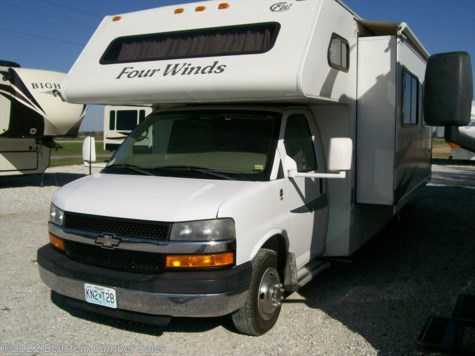 2007 Four Winds International Four Winds  31P