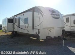 New 2015 Jayco Eagle 338 RETS available in Palmyra, Missouri