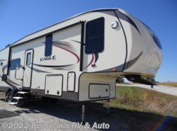 New 2016  Jayco Eagle 293RKDS by Jayco from Beilstein's RV & Auto in Palmyra, MO