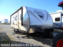 New 2016 Coachmen Freedom Express 257BHS available in Palmyra, Missouri