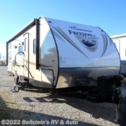 New 2016 Coachmen Freedom Express 257BHS For Sale by Beilstein's RV & Auto available in Palmyra, Missouri