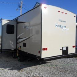 2016 Coachmen Freedom Express 257BHS  - Travel Trailer New  in Palmyra MO For Sale by Beilstein's RV & Auto call 800-748-7173 today for more info.