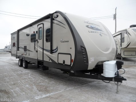 Used 2016 Coachmen Freedom Express 312BHDSLE For Sale by Beilstein's RV & Auto available in Palmyra, Missouri