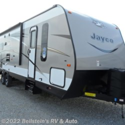 New 2016 Jayco Jay Flight 29QBS For Sale by Beilstein's RV & Auto available in Palmyra, Missouri