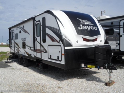 New 2017 Jayco White Hawk 27DSRL For Sale by Beilstein's RV & Auto available in Palmyra, Missouri