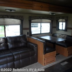 2015 CrossRoads Sunset Trail Super Lite ST290RL  - Travel Trailer Used  in Palmyra MO For Sale by Beilstein's RV & Auto call 800-748-7173 today for more info.