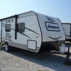 New 2017 Jayco Jay Flight SLX 195RB For Sale by Beilstein's RV & Auto available in Palmyra, Missouri