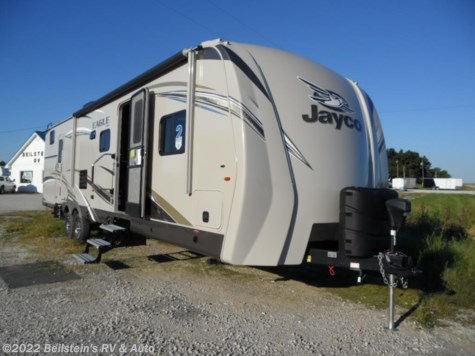 New 2017 Jayco Eagle HT 314BHDS For Sale by Beilstein's RV & Auto available in Palmyra, Missouri