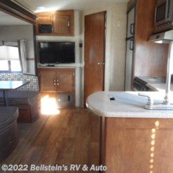 2016 Forest River Salem Hemisphere Lite 26RL  - Travel Trailer Used  in Palmyra MO For Sale by Beilstein's RV & Auto call 800-748-7173 today for more info.