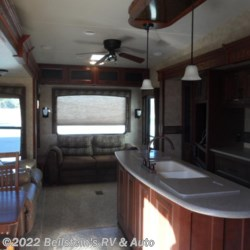 Beilstein's RV & Auto 2012 Sierra 330RL  Fifth Wheel by Forest River | Palmyra, Missouri