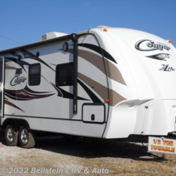Used 2015 Keystone Cougar XLite 21RBS For Sale by Beilstein's RV & Auto available in Palmyra, Missouri
