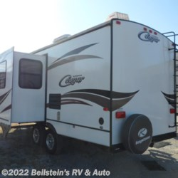 Beilstein's RV & Auto 2015 Cougar XLite 21RBS  Travel Trailer by Keystone | Palmyra, Missouri