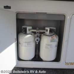 Beilstein's RV & Auto 2009 Bighorn 3670RL  Fifth Wheel by Heartland RV | Palmyra, Missouri