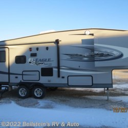 2012 Jayco Eagle Super Lite HT 26.5 RLS  - Fifth Wheel Used  in Palmyra MO For Sale by Beilstein's RV & Auto call 800-748-7173 today for more info.