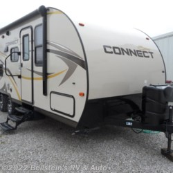Used 2014 K-Z Spree Connect C231BHS For Sale by Beilstein's RV & Auto available in Palmyra, Missouri