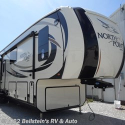 New 2017 Jayco North Point 377RLBH For Sale by Beilstein's RV & Auto available in Palmyra, Missouri