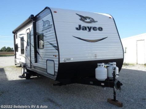 New 2018 Jayco Jay Flight 264BH Jay Flight For Sale by Beilstein's RV & Auto available in Palmyra, Missouri