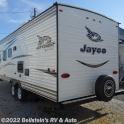 2018 Jayco Jay Flight 264BH Jay Flight  - Travel Trailer New  in Palmyra MO For Sale by Beilstein's RV & Auto call 800-748-7173 today for more info.