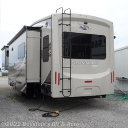 2018 Jayco Pinnacle 36KPTS  - Fifth Wheel New  in Palmyra MO For Sale by Beilstein's RV & Auto call 800-748-7173 today for more info.