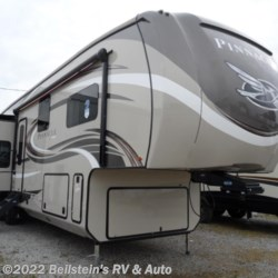 New 2018 Jayco Pinnacle 36KPTS For Sale by Beilstein's RV & Auto available in Palmyra, Missouri