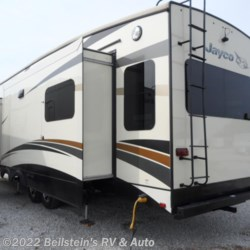 2016 Jayco North Point 377RLBH  - Fifth Wheel Used  in Palmyra MO For Sale by Beilstein's RV & Auto call 800-748-7173 today for more info.
