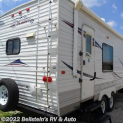 2008 Jayco Jay Flight G2 25 RKS  - Travel Trailer Used  in Palmyra MO For Sale by Beilstein's RV & Auto call 800-748-7173 today for more info.