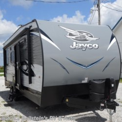 New 2018 Jayco Octane Super Lite 222 For Sale by Beilstein's RV & Auto available in Palmyra, Missouri