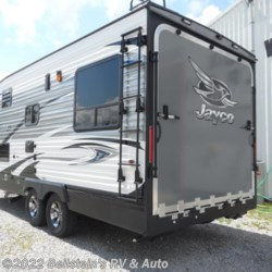 2018 Jayco Octane Super Lite 222  - Toy Hauler New  in Palmyra MO For Sale by Beilstein's RV & Auto call 800-748-7173 today for more info.
