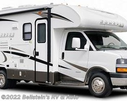 Stock Image for 2013 Coachmen Concord 220 LE (options and colors may vary)