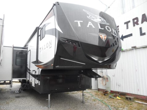 New 2018 Jayco Talon 413T For Sale by Beilstein's RV & Auto available in Palmyra, Missouri