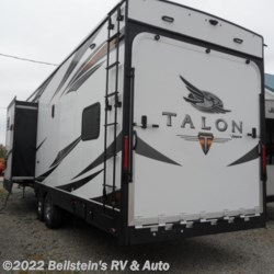 2018 Jayco Talon 413T  - Toy Hauler New  in Palmyra MO For Sale by Beilstein's RV & Auto call 800-748-7173 today for more info.