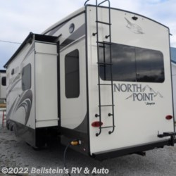 2018 Jayco North Point 315RLTS  - Fifth Wheel New  in Palmyra MO For Sale by Beilstein's RV & Auto call 800-748-7173 today for more info.