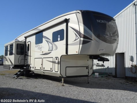 New 2018 Jayco North Point 377RLBH For Sale by Beilstein's RV & Auto available in Palmyra, Missouri