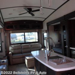 Beilstein's RV & Auto 2018 North Point 377RLBH  Fifth Wheel by Jayco | Palmyra, Missouri