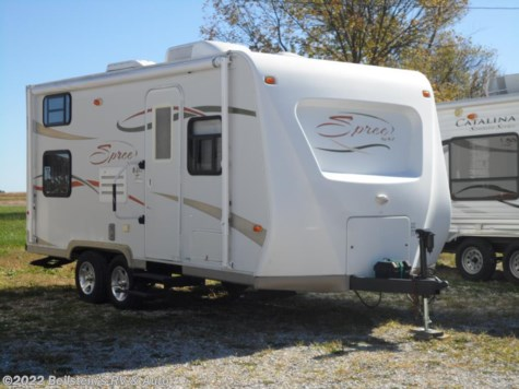 Used 2006 K-Z Spree 180 For Sale by Beilstein's RV & Auto available in Palmyra, Missouri