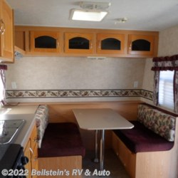Beilstein's RV & Auto 2006 Spree 180  Travel Trailer by K-Z | Palmyra, Missouri
