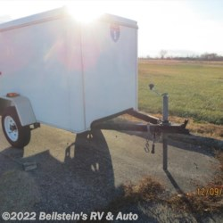 New 2013 Interstate 4 X 6 SA1 For Sale by Beilstein's RV & Auto available in Palmyra, Missouri