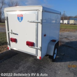 2013 Interstate 4 X 6 SA1  - Cargo Trailer New  in Palmyra MO For Sale by Beilstein's RV & Auto call 800-748-7173 today for more info.