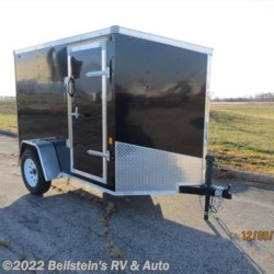 New 2017 Interstate IFC58SAFS For Sale by Beilstein's RV & Auto available in Palmyra, Missouri