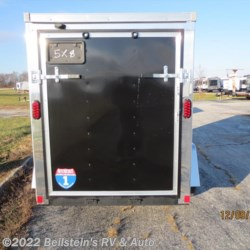 2017 Interstate IFC58SAFS  - Cargo Trailer New  in Palmyra MO For Sale by Beilstein's RV & Auto call 800-748-7173 today for more info.