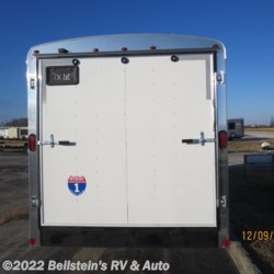 2017 Interstate I718TA5  - Cargo Trailer New  in Palmyra MO For Sale by Beilstein's RV & Auto call 800-748-7173 today for more info.