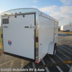 2016 Interstate SWD612SAFS  - Cargo Trailer New  in Palmyra MO For Sale by Beilstein's RV & Auto call 800-748-7173 today for more info.