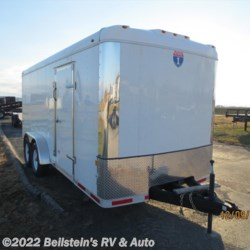 2016 Interstate SWD714TA2  - Cargo Trailer New  in Palmyra MO For Sale by Beilstein's RV & Auto call 800-748-7173 today for more info.