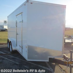 New 2017 Interstate IFC714TA2 For Sale by Beilstein's RV & Auto available in Palmyra, Missouri