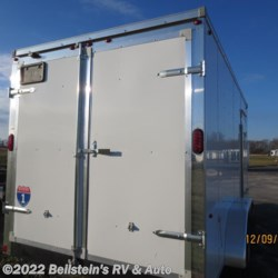 2017 Interstate IFC714TA2  - Cargo Trailer New  in Palmyra MO For Sale by Beilstein's RV & Auto call 800-748-7173 today for more info.
