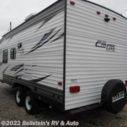 2017 Forest River Salem Cruise Lite 171RBXL  - Travel Trailer Used  in Palmyra MO For Sale by Beilstein's RV & Auto call 800-748-7173 today for more info.