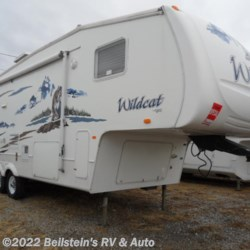Used 2007 Forest River Wildcat 27RL For Sale by Beilstein's RV & Auto available in Palmyra, Missouri